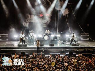 polusi suara konser musik