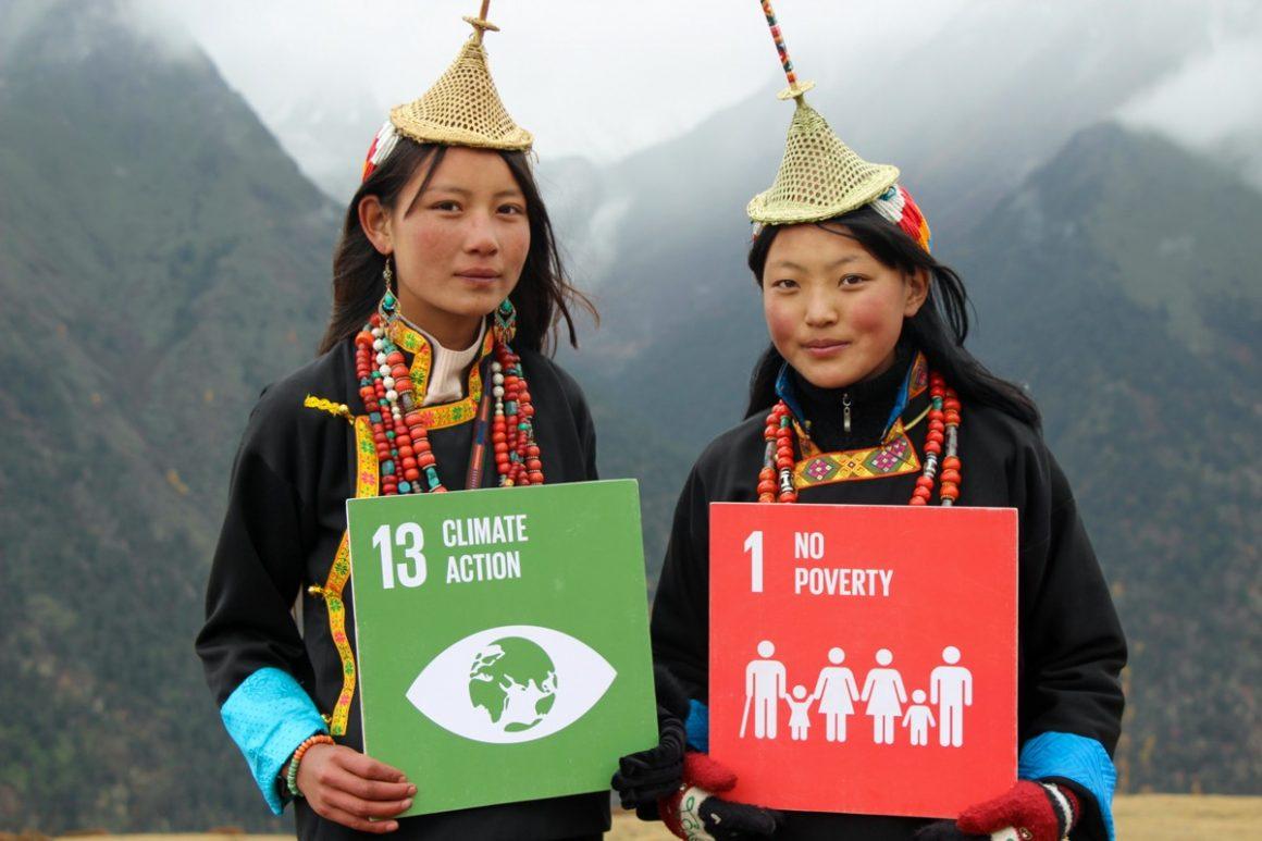 SDGs UNDP Bhutan