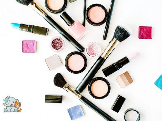 mikroplastik di dalam kosmetik