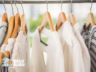limbah produk fesyen