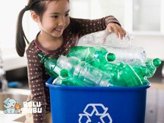 manfaat daur ulang untuk lingkungan